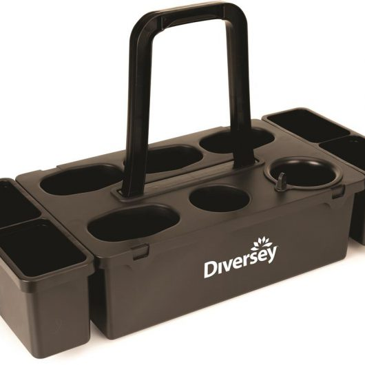 Diversey Carry Tray Complete 1pc - D7524356 kopen bij Cleaning Store