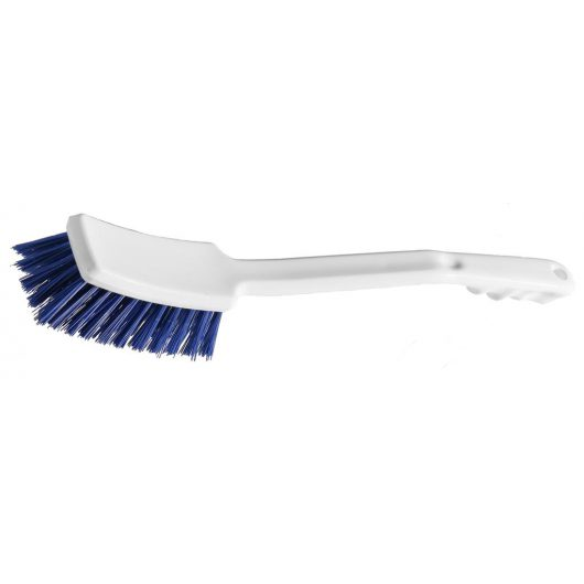 Diversey Churn Brush Hard Long 2pc - 7506160 kopen bij Cleaning Store