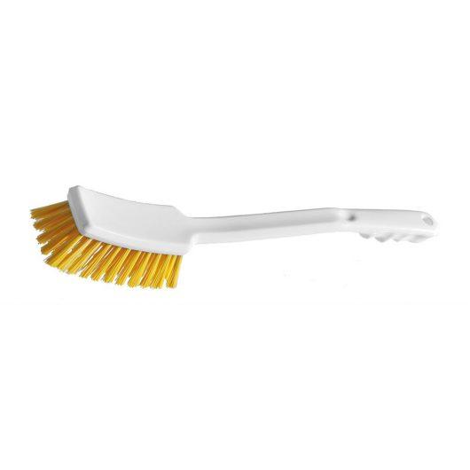 Diversey Churn Brush Hard Long 2pc - 7506180 kopen bij Cleaning Store