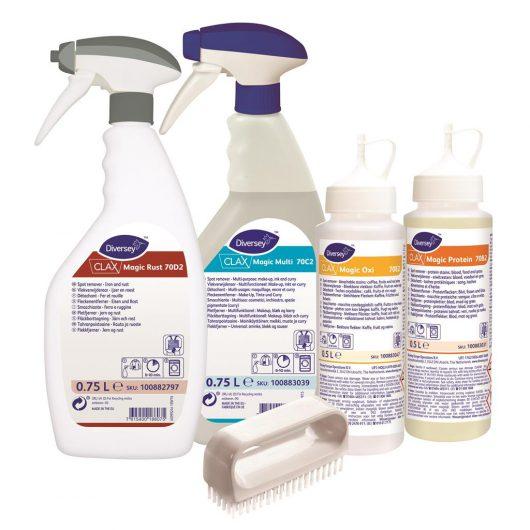 Clax Clax Magic Starterkit 1pc - 100883055 kopen bij Cleaning Store