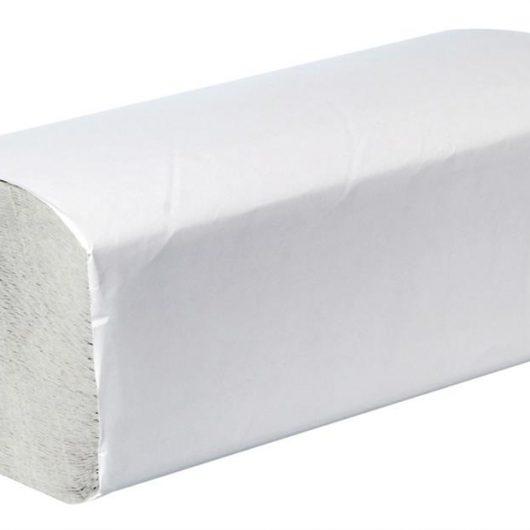 No Brand DIB Hand Towel Z-Folded 20x160pc - D7524331 kopen bij Cleaning Store