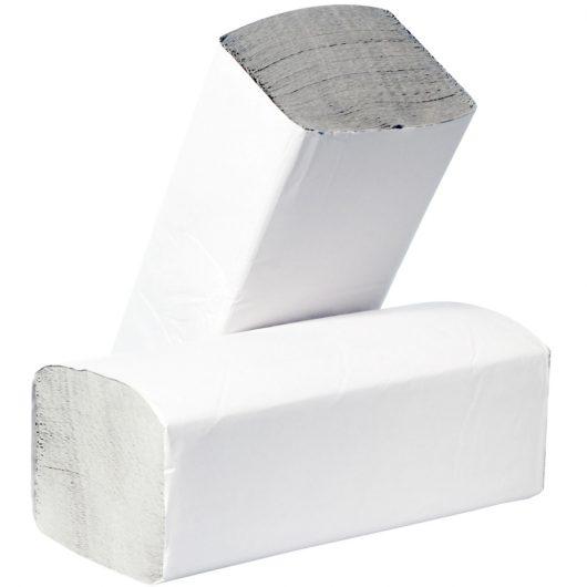 No Brand DIB Hand Towel Z-Folded 20x250pc - D7524333 kopen bij Cleaning Store