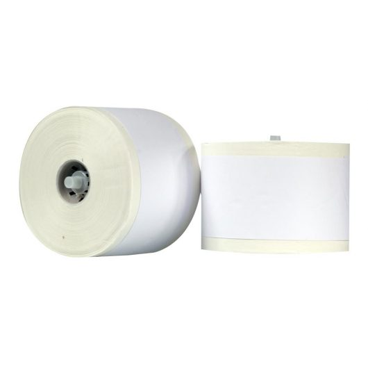No Brand DIB Toilet Roll White 36pc - D7524327 kopen bij Cleaning Store