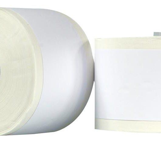 No Brand DIB Toilet Roll White 36pc - D7524328 kopen bij Cleaning Store