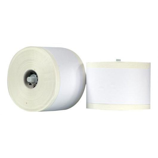 No Brand DIB Toilet Roll White 36pc - D7524328 kopen bij Cleaning Store