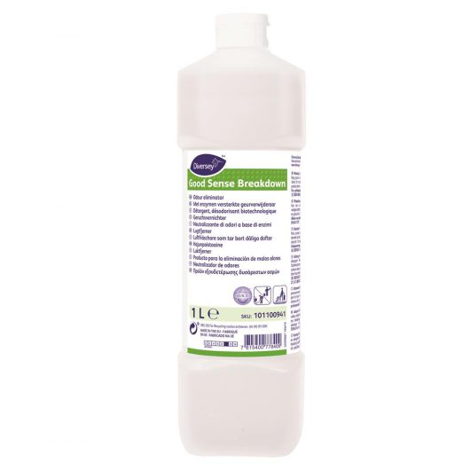 Good Sense Good Sense Breakdown 6x1L - Odour eliminator - 101100941 kopen bij Cleaning Store