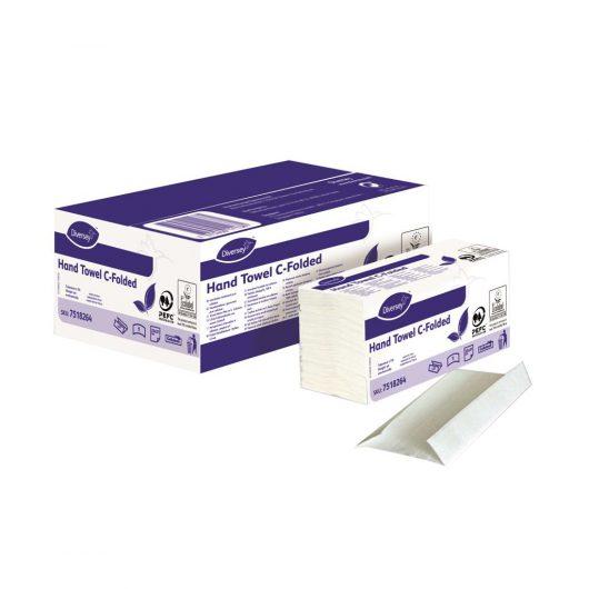 Diversey Hand Towel 20x153pc - 7518264 kopen bij Cleaning Store