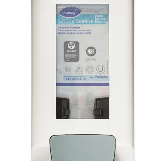 Diversey IntelliCare Dispenser Manual 1pc - D7524178 kopen bij Cleaning Store