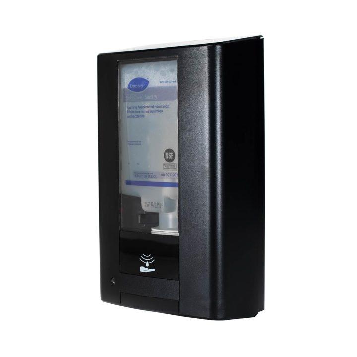 IntelliCare touchless dispenser zwart - D7524179