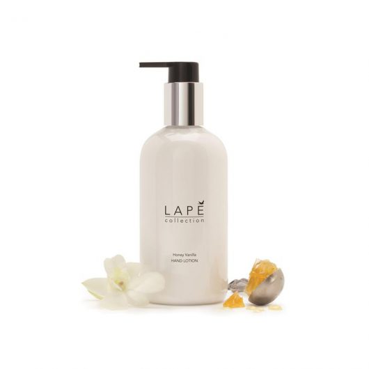 LAPE Collection LAPE Collection Honey & Vanilla Hand & Body Lotion 8x0.3L - Honey and vanilla - 100933126 kopen bij Cleaning Store