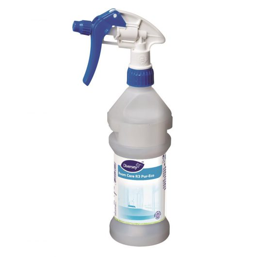 Room Care Room Care R3-plus Pur-Eco 6x1pc - Multi-surface/glass cleaner – concentrate - 1204323 kopen bij Cleaning Store