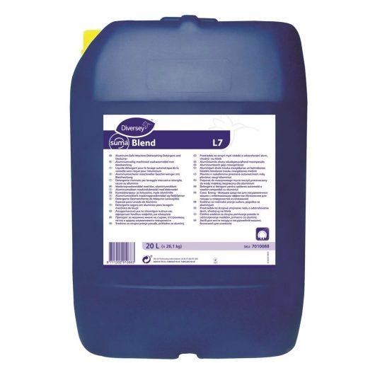 Suma Suma Blend 20L - Liquid mechanical ware washing detergent for soft water