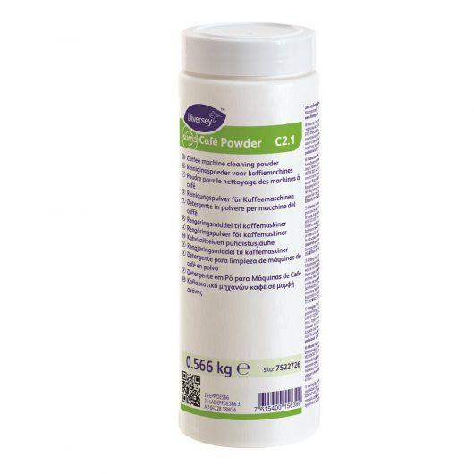 Suma Suma Café Powder 2x0.566kg - Coffee machine cleaning powder - 7522726 kopen bij Cleaning Store