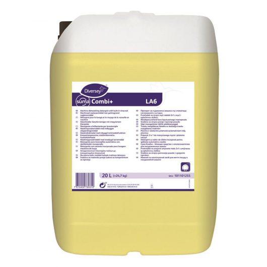 Suma Suma Combi+ 20L - Liquid machine dishwash detergent with built-in rinse-aid - 101101255 kopen bij Cleaning Store