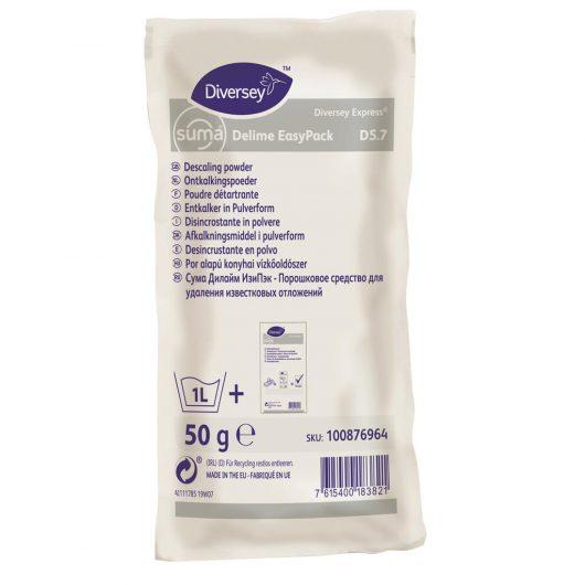 Suma Suma Delime EP 25x0.05kg - Descaling powder - 100876964 kopen bij Cleaning Store