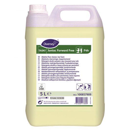 TASKI TASKI Jontec Forward free 2x5L - 100857909 kopen bij Cleaning Store