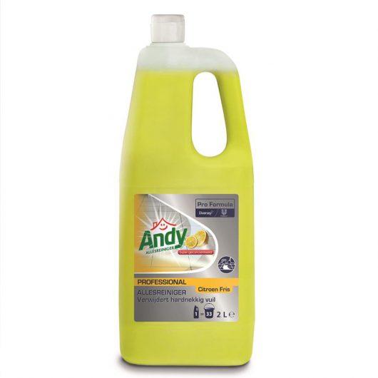 Andy Professional  - 100889878 kopen bij Cleaning Store