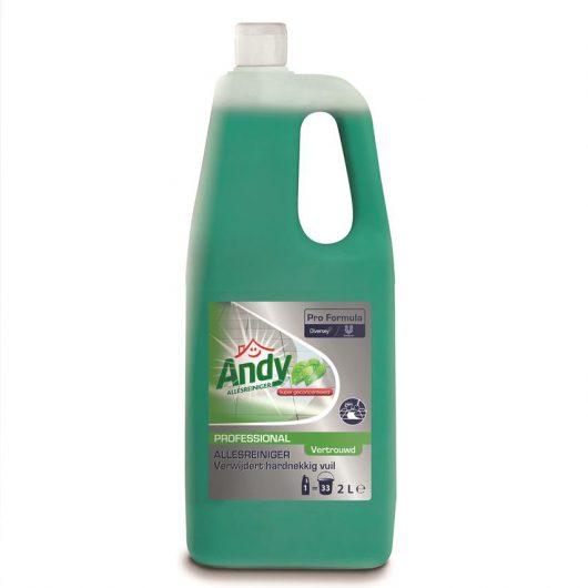 Andy Professional  - 100889879 kopen bij Cleaning Store