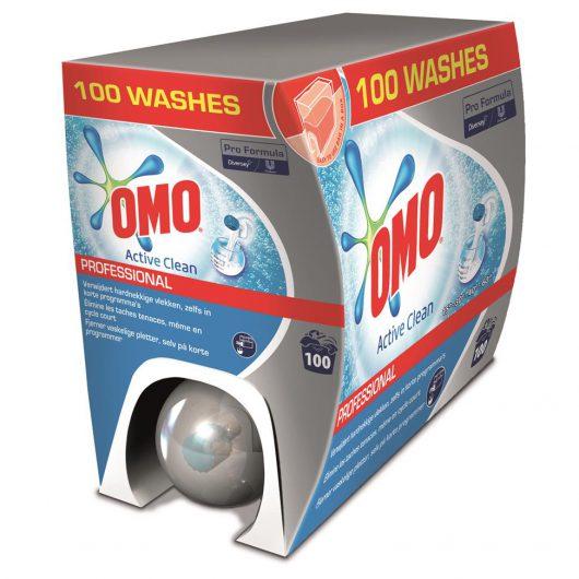 Omo Professional  - 7515038 kopen bij Cleaning Store