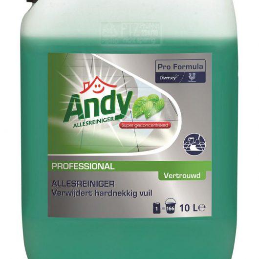 Andy Professional  - 7515217 kopen bij Cleaning Store