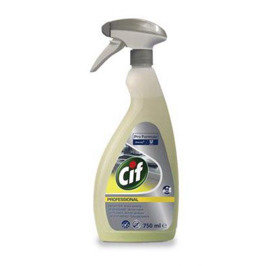 Cif Professional Degreaser 6x0.75L - 7517913 kopen bij Cleaning Store