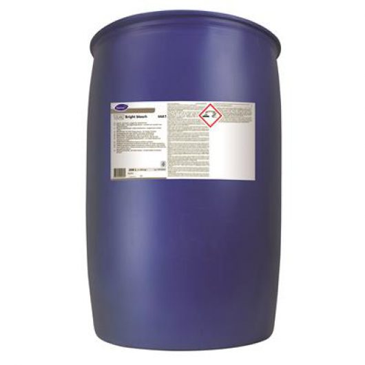 Clax Bright bleach 200L - Bleach - low temp - oxygen - for coloured linen - 7513957 kopen bij Cleaning Store