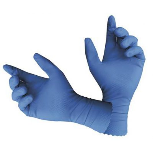 DI Gloves Latex S 12x2pc W1 - 7515484 kopen bij Cleaning Store