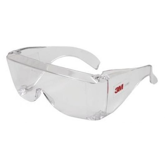 DI Safety Glasses 3M 1pc W1 - 7514087 kopen bij Cleaning Store