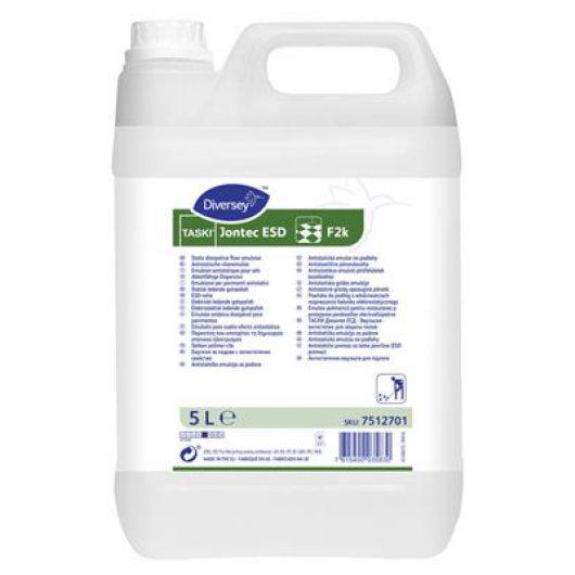 TASKI Jontec ESD 2x5L W1 - 7512701 kopen bij Cleaning Store