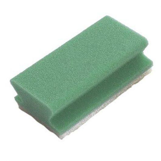 TASKI Scourer NonAbr.Green Med 10pc W1 - 7515482 kopen bij Cleaning Store