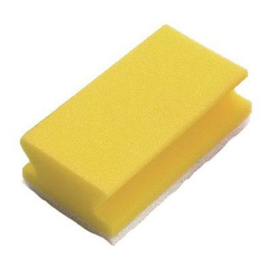 TASKI Scourer NonAbr.Yellow Med 10pc W1 - 7515481 kopen bij Cleaning Store