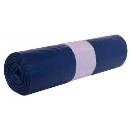Wastebag 140x115 Blue 240L 10x10pc W1 - A402250 kopen bij Cleaning Store