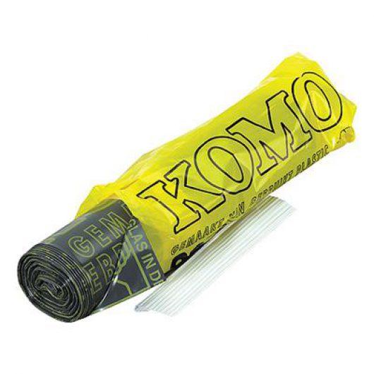Wastebag KOMO 60x80 20x20pc - C1059 kopen bij Cleaning Store